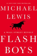 Flash Boys Cover